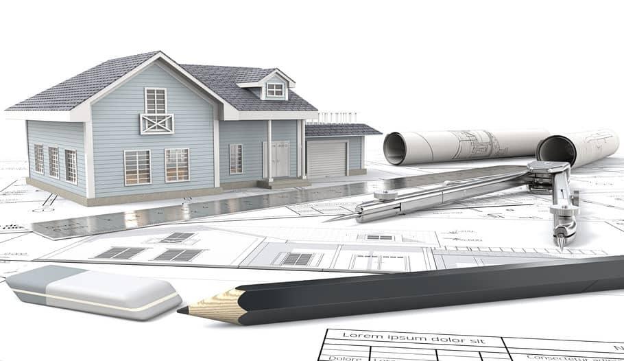 promotion immobilière 3D